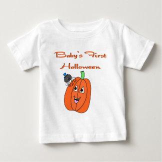 Baby's First Halloween T Shirt
