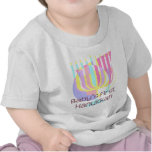 Baby's First Hanukkah Shirts