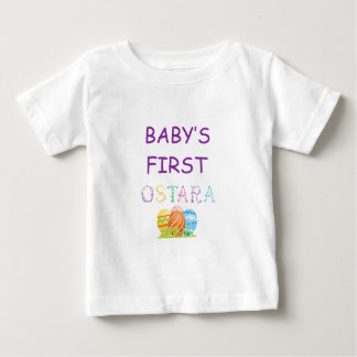 Baby's First Ostara Baby T-Shirt