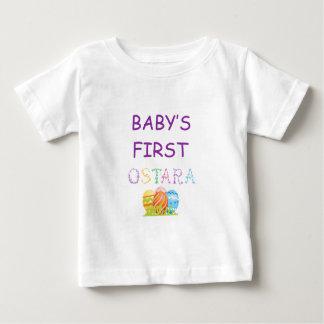 Baby's First Ostara T-shirt