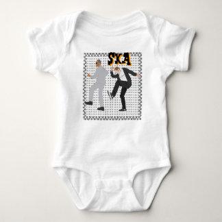 Baby's first Ska Threads! Shirt