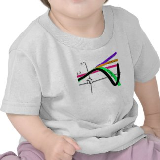 Baby's First Taylor Series T Shirt