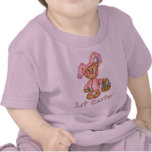 Baby's Frist Easter Gift - Baby T, Baby T-shirt, 1
