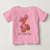 Baby's Frist Easter Gift - Baby T, Baby T-shirt, 1 Baby T-Shirt