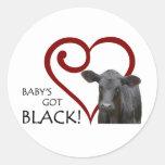 Baby's Got Black Stickers