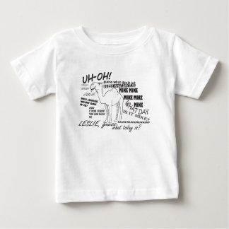 BABY'S HUMP DAY BABY T-Shirt