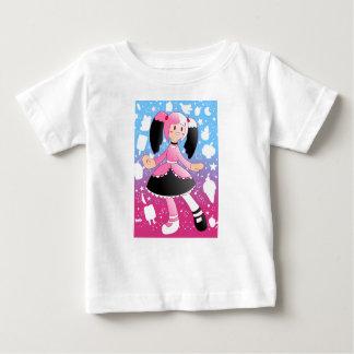 Baby's Ice Cream Lolita Shirt