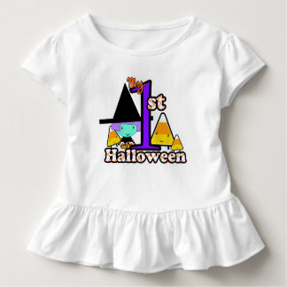 Baby's My 1st Halloween - Toddler T-shirt
