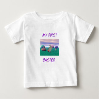 Baby's - My First Easter, Design-5 Baby T-Shirt