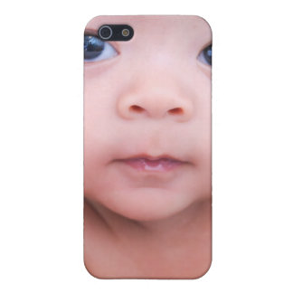 Baby's Spotlight iPhone 5/5S Case