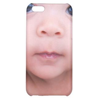 Baby's Spotlight iPhone 5C Cover