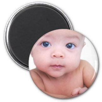 Baby's Spotlight Magnet