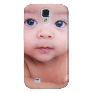 Baby's Spotlight Samsung Galaxy S4 Cover