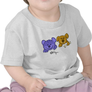 """baby's t-shirt """"funny"""""""