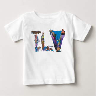 Baby's Tee | TEL AVIV, IL (TLV)