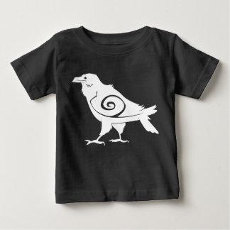 Baby's Tribal Raven Tee