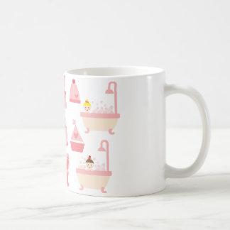 BabyShower3 Classic White Coffee Mug