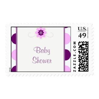 BabyShower stamps
