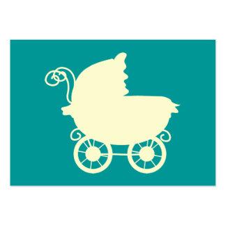 Babysitter - SRF Business Cards