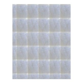 BABYSOFT SnugFit Blue : Special Soft Colors 3 Letterhead