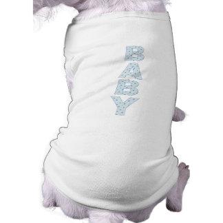 Babyt Doggy Ringer T-Shirt