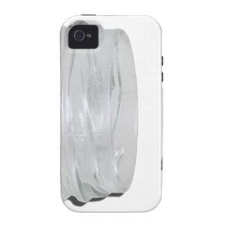 BabyTeethJar033113.png iPhone 4 Case