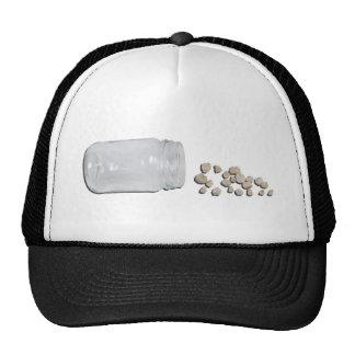 BabyTeethJar033113.png Trucker Hat