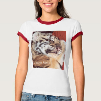 BabyTiger Sleeping T-Shirt