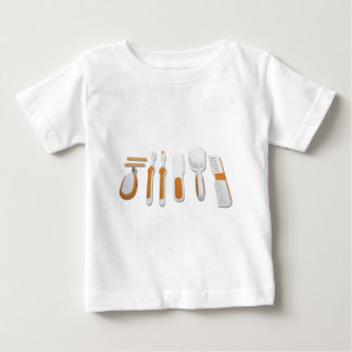 BabyToiletries101610 Baby T-Shirt