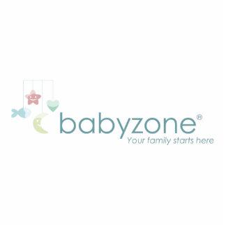 Babyzone Sculpture Keychain