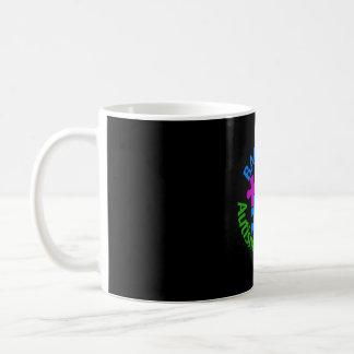 BAC Black mug