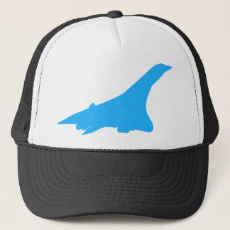BAC Concorde Trucker Hat