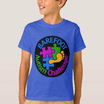 BAC Kids' Hanes TAGLESS® T-Shirt (Horizontal)