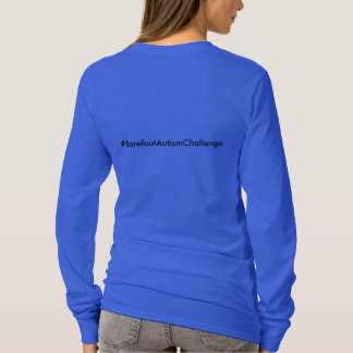 BAC Women's Basic Long Sleeve T-Shirt