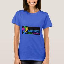 BAC Women's Basic T-Shirt