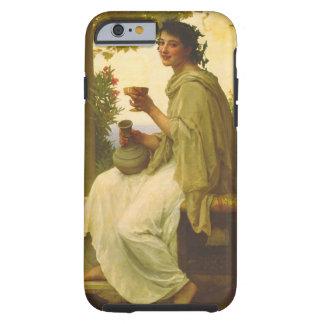 Bacante 1894 funda para iPhone 6 tough