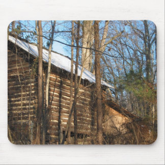 Bacca Barn Mouse Pad