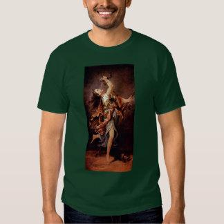 Baccantin By Rode Bernhard Tee Shirt