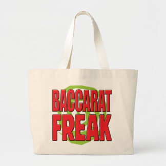 Baccarat Freak R Bag
