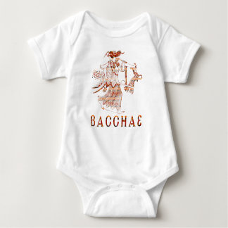 Bacchae Baby Bodysuit
