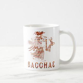 Bacchae Coffee Mug