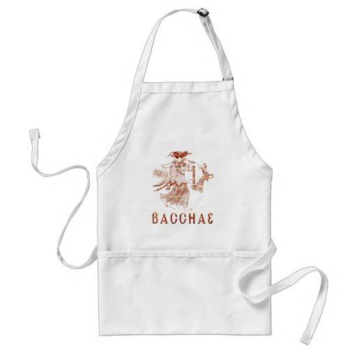 Bacchae Delantales