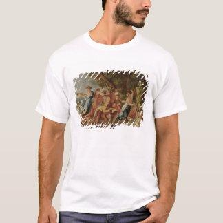 Bacchanal before a Herm, c.1634 T-Shirt