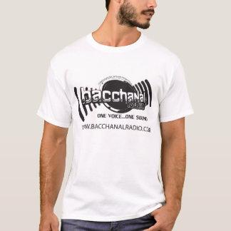 Bacchanal Radio T-shirt