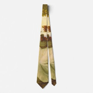 Bacchante 1894 a tie