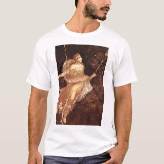 Bacchante', National Museum_Art of Antiquity T-Shirt