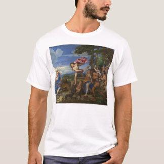 Bacchus and Ariadne T-Shirt