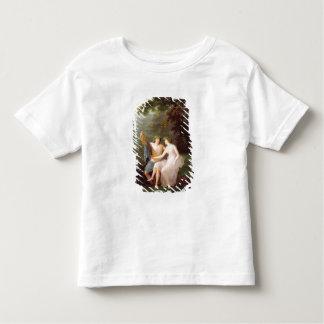 Bacchus and Ariadne Toddler T-shirt