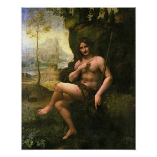 Bacchus, c.1695 (oil on canvas) poster