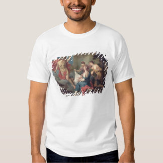 Bacchus Delivered to the Nymphs of Nysa Tee Shirt